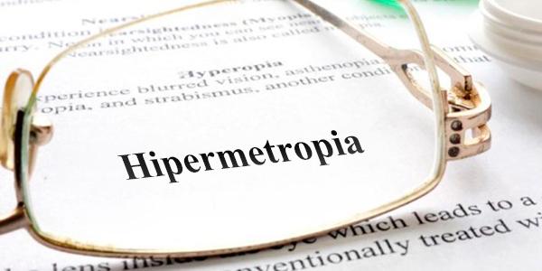 hipermetropia - doenca